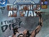 Nightwing: Our Worlds at War Vol 1 1