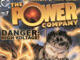 The Power Company Vol 1 7