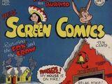 Real Screen Comics Vol 1 10