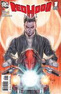 Red Hood The Lost Days Vol 1 1