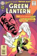 Silver Age Green Lantern Vol 1 1