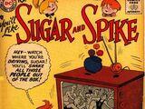 Sugar and Spike Vol 1 7