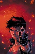 Suicide Squad Amanda Waller Vol 1 1 Textless