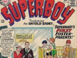 Superboy Vol 1 133