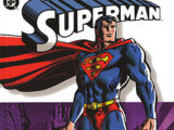 Superman: Return to Krypton (Collected)