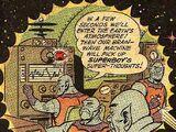 Superman Revenge Squad (Earth-One)