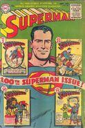 Superman v.1 100