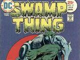 Swamp Thing Vol 1 17