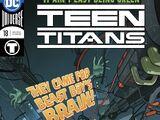 Teen Titans Vol 6 18