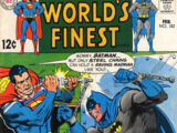World's Finest Vol 1 182