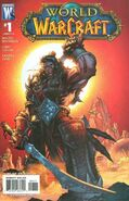 World of Warcraft Vol 1 1