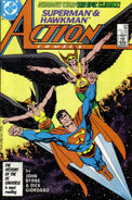 Action Comics Vol 1 588