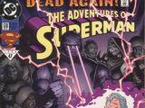 Adventures of Superman Vol 1 518