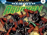 Aquaman Vol 8 22