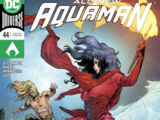 Aquaman Vol 8 44