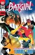 Batgirl Vol 5 35