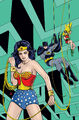 Batman '66 Meets Wonder Woman '77 Vol 1 2 Textless