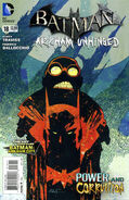 Batman Arkham Unhinged Vol 1 18