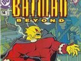 Batman Beyond Vol 2 14