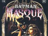 Batman: Masque