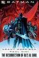 Batman Resurrection of Ra's al Ghul TP