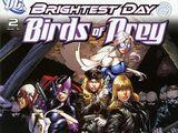 Birds of Prey Vol 2 2