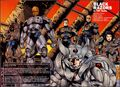 Black Razors Wildstorm Universe 0001