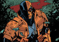 Deathstroke Prime Earth 006