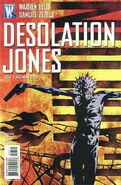 Desolation Jones Vol 1 7