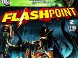 Flashpoint Vol 2 2