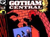 Gotham Central Vol 1 2