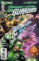 Green Lantern New Guardians Vol 1 2