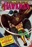 Hawkman Vol 1 16