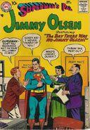 Jimmy Olsen Vol 1 25