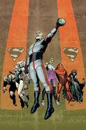 Justice League Earth 03