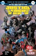 Justice League of America Vol 5 15