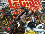 Legion of Super-Heroes Vol 5 38