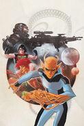 Legion of Super-Heroes Vol 7 1 Textless