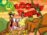 Looney Tunes Vol 1 119