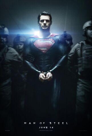 File:Man of Steel Poster 1.jpg