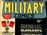 Military Comics Vol 1 8