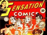 Sensation Comics Vol 1 36