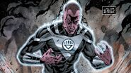 Sinestro Futures End 0001