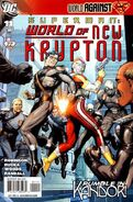 Superman - World of New Krypton Vol 1 11
