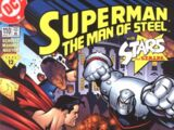 Superman: Man of Steel Vol 1 110