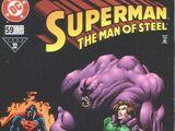 Superman: The Man of Steel Vol 1 59