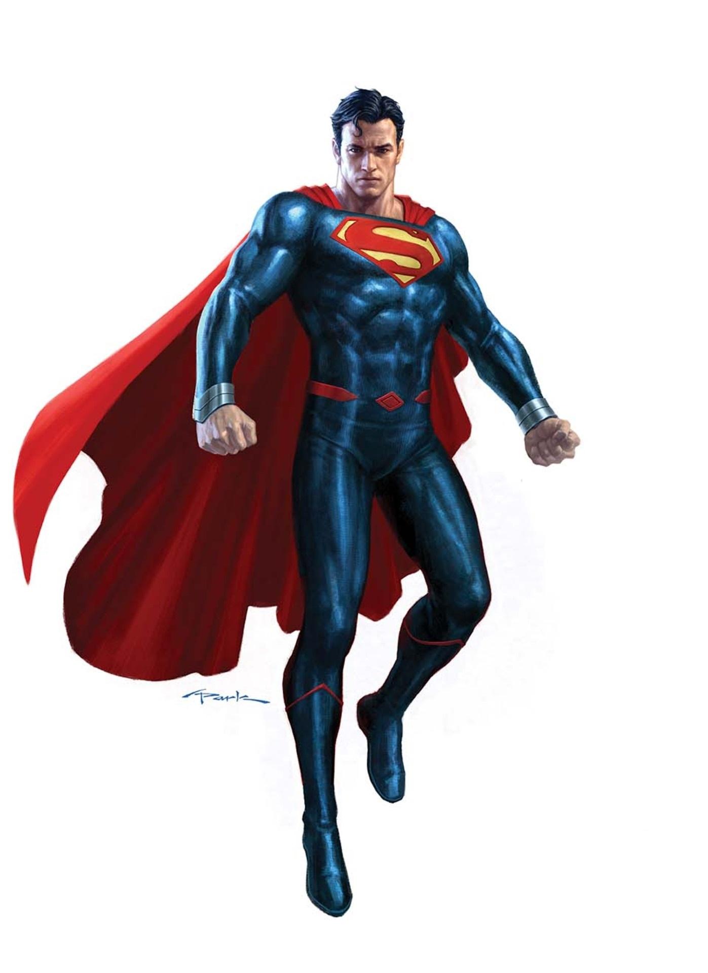 image superman rebirth vol 1 1 textless variant jpg dc database
