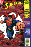 Superman Secret Files and Origins 2004