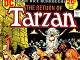 Tarzan Vol 1 222