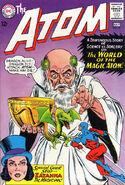 The Atom Vol 1 19